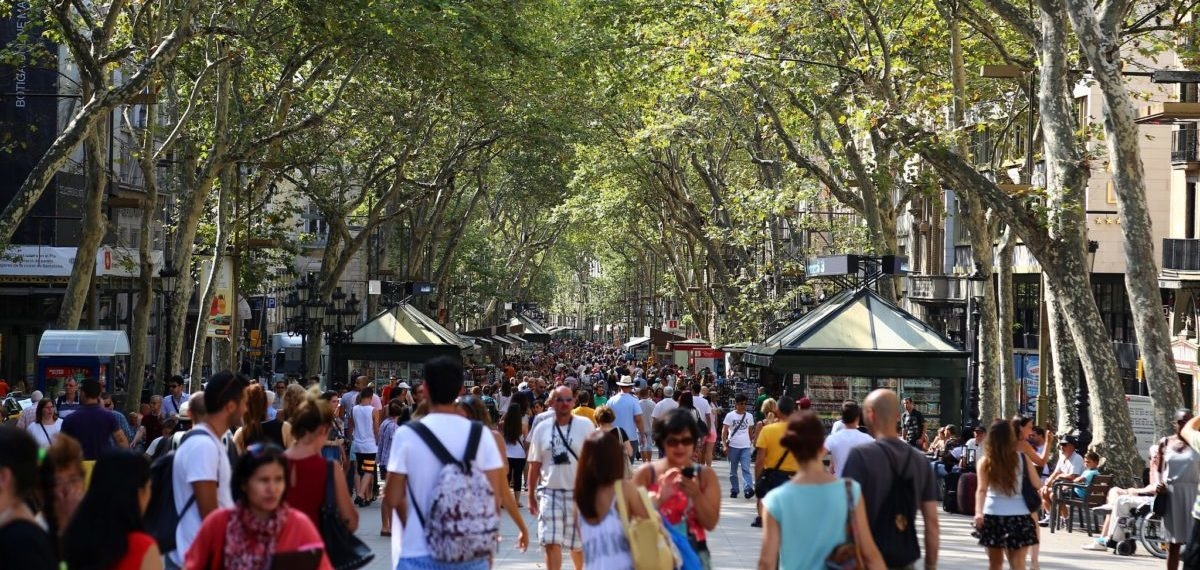 Europejskie miasta nie chcą zostać zdominowane przez amerykańską korporacje