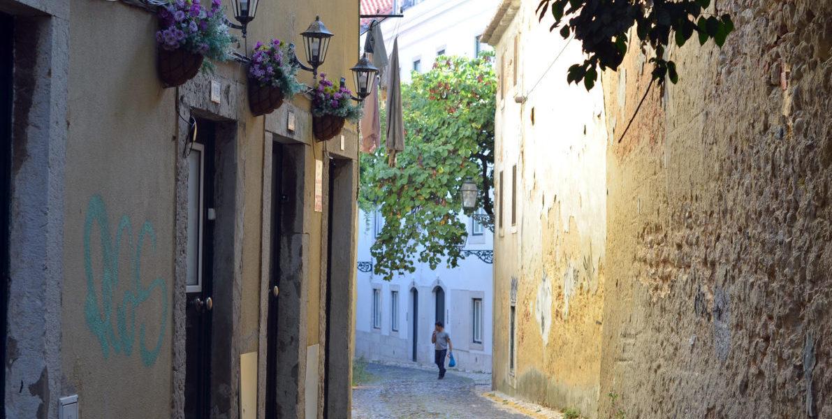 W Lizbonie prawo do mieszkania staje się niezbywalne dla wszystkich mieszkańców