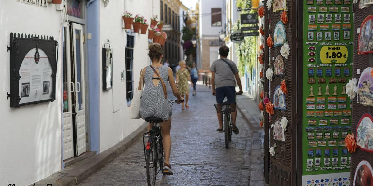 W Sewilli w 18 miesięcy zbudowano 80 km nowych ścieżek rowerowych