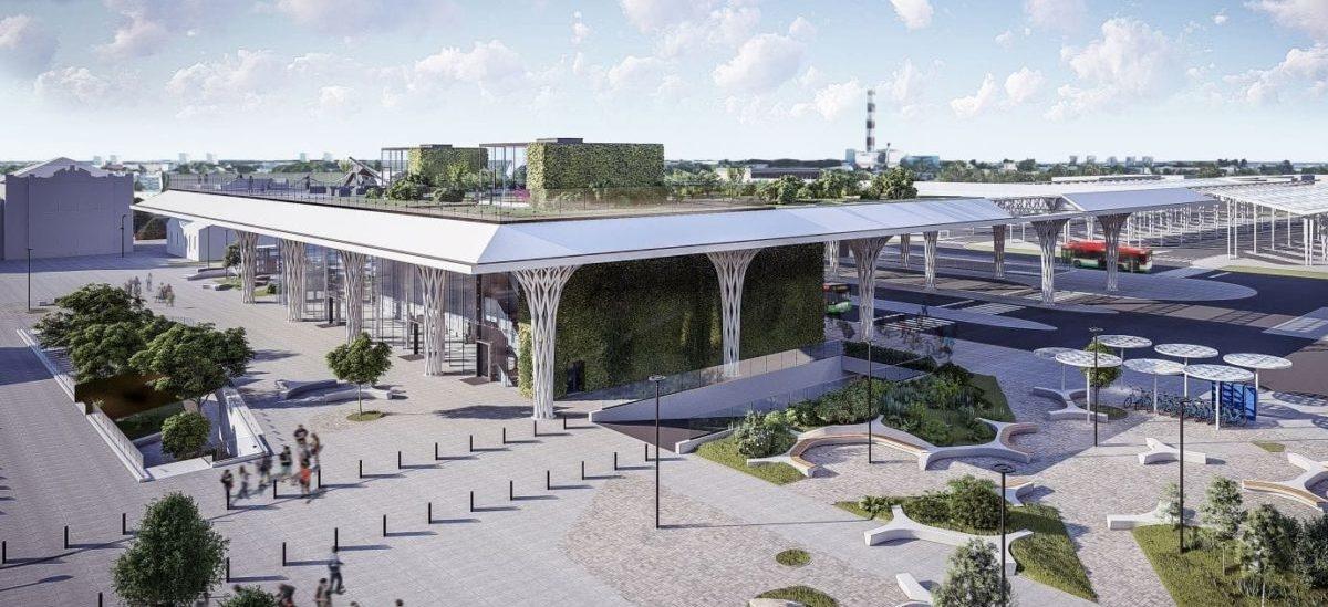 W Lublinie dworzec zawalczy o czystsze powietrze