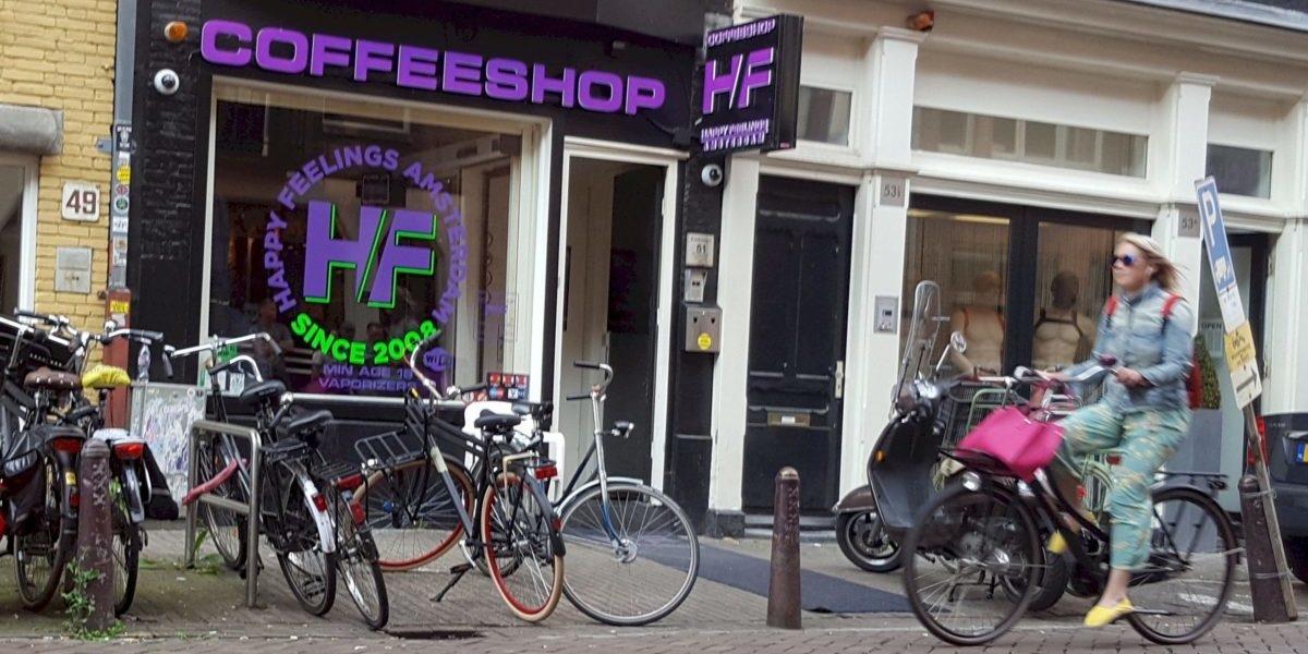 Marihuana w holenderskich coffee shopach będzie lepszej jakości