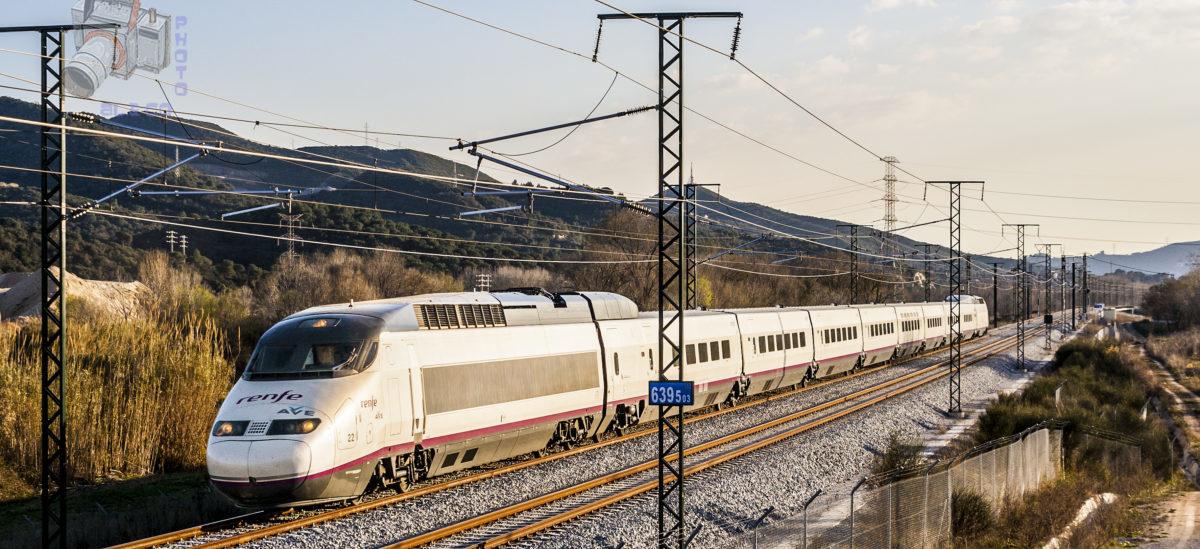 Szybka kolej w Hiszpanii chce się stać alternatywą dla samolotu