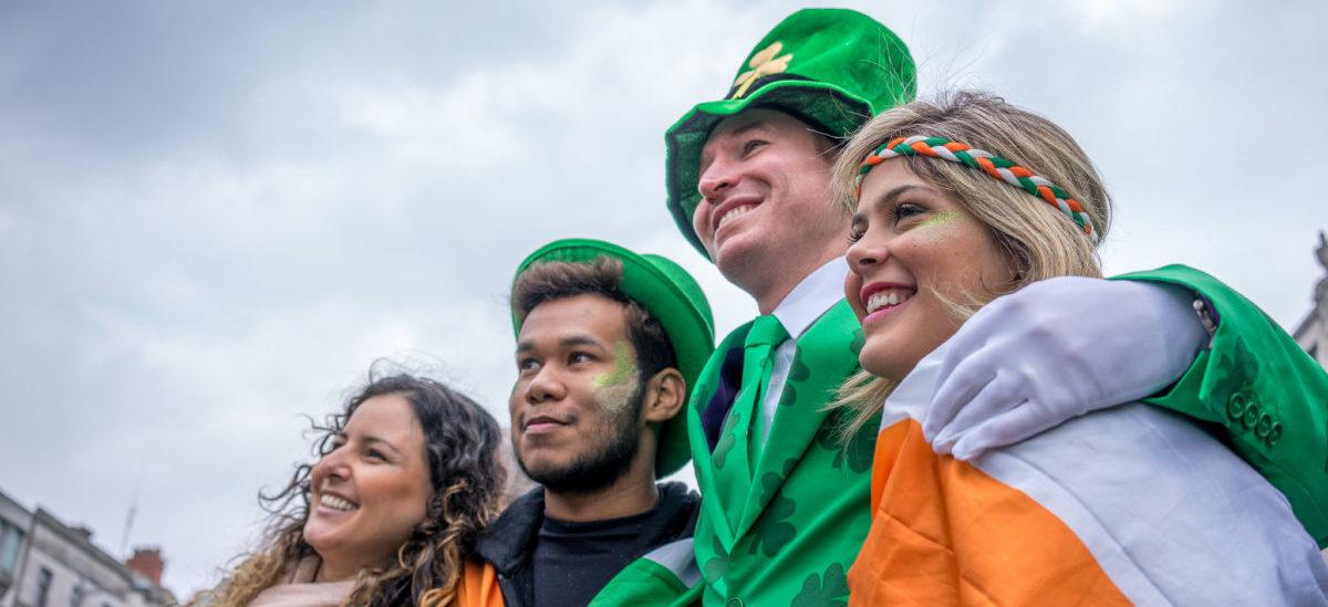 Irlandia chce być naprawdę zieloną wyspą
