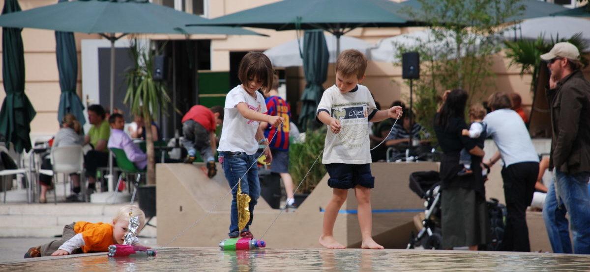 Wiedeń pokazuje, że skupienie się na dzieciach podnosi jakość życia w mieście