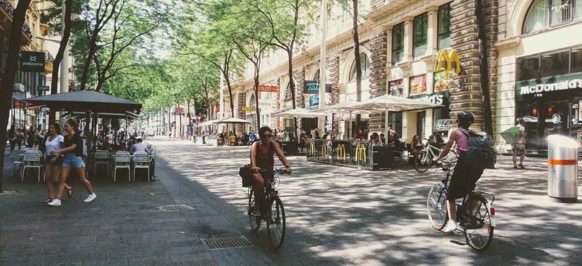 Tajemnica Wiednia: jak regularnie wygrywa rankingi na najlepsze miasto do życia