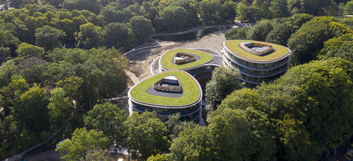 Budynki w pełni odnawialne