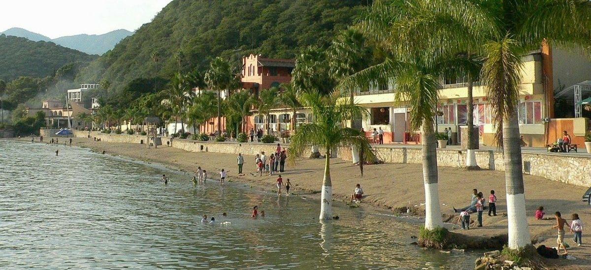 W stolicy Meksyku chcą odtworzyć jezioro, które kiedyś otaczało miasto