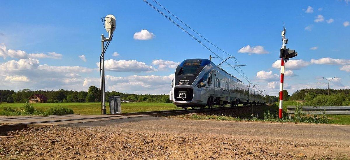 Polskie firmy stawiają na pociągi na wodór
